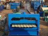 지속적인 물결 모양 기계 (1000-342)