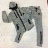 Le survêtement de garçon place des vêtements pour des gosses vêtant chez les procès Sq-6447 des enfants