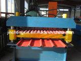 Doble capa Máquina formadora de rollos