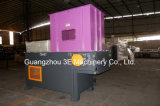 세륨을%s 가진 기계 재생의 플라스틱 슈레더 또는 나무 슈레더 Wt2260