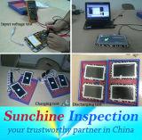 家電の点検/タブレットのパソコンの品質管理及び点検サービス、製品のテスト