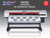 Xuliの製造業者Xaarの1201年の印字ヘッド1.52meterの大きいフォーマットのEco支払能力があるプロッタープリンター
