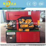 Eisen-Arbeitskraft-Maschine für das Lochen und das Scheren