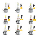 Lampada capa automatica H7 di prezzi di fabbrica di Markcars