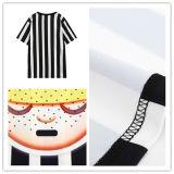 Dri 적당한 도매 승화 스포츠 t-셔츠