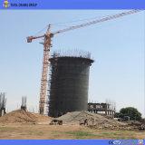 Aufbau-Kran des niedrigen Preis-Qtz50 (5008) auf Verkauf