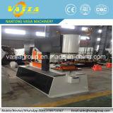 Trabalhador de ferro Máquina para perfuração e corte