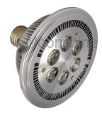6 Watt LED AR111 E27