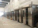 32 Diesel van dienbladen Roterende Oven/de Oven van het Rek voor Bakkerij
