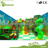 Factory-Direct Plastic Kids Indoor Playground Equipment Hot Selling