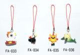 Polyresinの装飾(FA-033~FA-036)