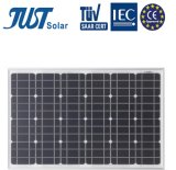 Панели солнечных батарей солнечнаяа энергия 65W Mono в дешевом цене