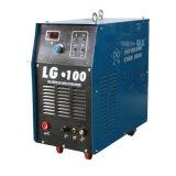 Máquina de estaca de comércio do plasma do CNC da garantia LG-100