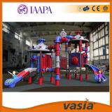 Дети Спортивная Площадка для Детей 2-15 Лет Старый