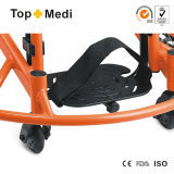 Topmedi 알루미늄 농구 가드 옥외 여가 스포츠 휠체어