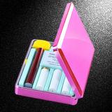 De Elektronische Sigaret van de consument (het dE5082-Metaal Roze glanst Eindigend)