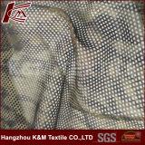 Qualidade elevada 60 GSM 100% tecido de malha de poliéster para Jersey Garment/ Acessório de roupa/tecido de impressão