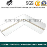 Protector de la tarjeta del borde del ángulo de papel de la alta calidad para la esquina protege