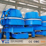 High Technology vertically shank Impact Crusher