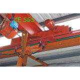 Collettore di corrente della gru della fune metallica (KQSS-006)