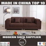 現代居間のソファーはセットした(フィンランド)