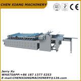 Laminatore manuale della scanalatura di alta qualità Cx-1600c