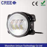 """Recentemente 4 """" CREE LED Foglight di 18W 30W 12V-24V per il motociclo"""