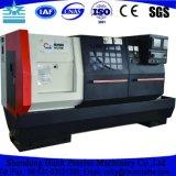 Ck61125 China Torno CNC de alta calidad profesional con la función de la molienda