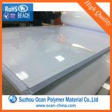 Super очистить один PE пленка ПВХ пластиковый лист для строительства