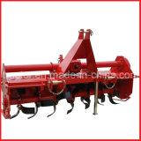 Tractor agrícola, el cultivador de Rotary Rotary de la serie TM macollos