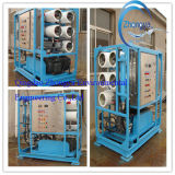 Meerwasser Desalination Equipment mit RO System