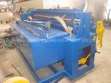 Fornitore saldato della macchina del rullo della rete metallica