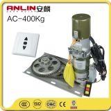 Anlin AC400kg ignifugação de motor do lado do obturador com controle remoto