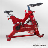 Ginásio Interior Spinning Bike, Professional Spin Bike com mola para venda