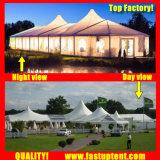 Tenda Mixed della tenda foranea dell'alto picco per il partito nel formato 20X45m 20m x 45m 20 da 45 45X20 45m x 20m