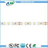 Alto Lúmen 12V SMD LED 3528 tira com Marcação ce&RoHS