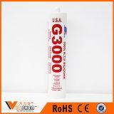 G1200 el precio más barato de la curación RTV del sellante multiusos acético rápido del silicón