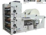 Máquina de impressão de papel, papel revestido de PE