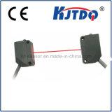 Sensor de haz squre Tipo Q31 láser infrarrojo con 50m Distancia