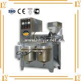 Machine chaude et froide industrielle de presse de pétrole des graines de tournesol de presse
