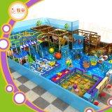 Das crianças macias internas do jogo do equipamento interno novo do labirinto do campo de jogos campo de jogos