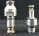Diamant Arris Router Bit für Glass Grinding/CNC Arris Router