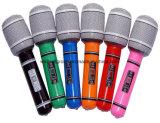 Het opblaasbare Speelgoed van de Microfoon voor Jonge geitjes (CPT8001X)