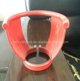 أحمر فولاذ صمام حارس لأنّ [ك2ه2] أسطوانة غاز