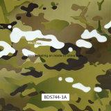 Pellicole di Camo del foglio della molla idro per i punti esterni (BDS739A)