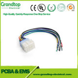 Automotive Wire Harness 그리고 Jae Connectors를 가진 Cable Assembly