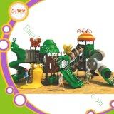 Kundenspezifisches Kind-Spielplatz-im Freienplättchen-Kind-Unterhaltungs-Plättchen-Gerät