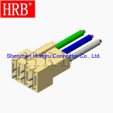 La DGRH Rast 7.5 Connecteur IDC Pitch M7900