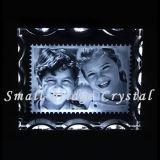 El cristal embroma el álbum de foto (ND1012)