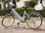 Elektrisches Fahrrad (CTM-A)
